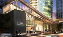 Caezr tower - 500 x 300